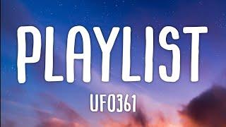 Ufo361 - Playlist (Lyrics)