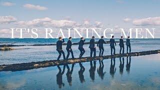 Скачать It S Raining Men The Other Guys Charity Single