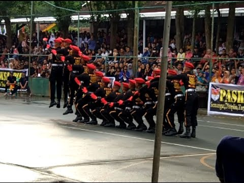 INDOBARUNA - FROG KING TEAM : SANG JUARA UMUM KOBAR API 2017