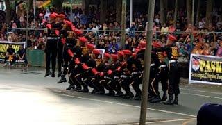 Download Video INDOBARUNA - FROG KING TEAM : SANG JUARA UMUM KOBAR API 2017 MP3 3GP MP4