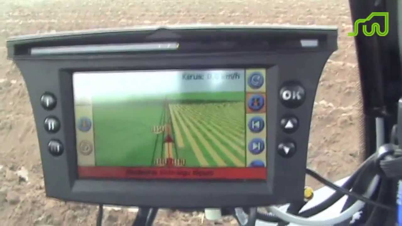 Silky ways trimble ez guide 500 rtk parandus osa 12 youtube sciox Images