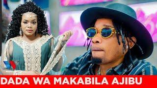 #LIVE: DADA WA MAKABILA AJIBU/ MWENYE MIMBA !! MASHAMSHAM YA WASAFI FM - JUNE 21, 2021