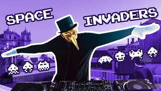 Claptone: Space Invaders | Livestream