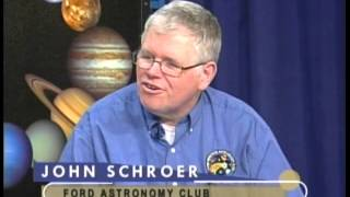 Astronomy For Everyone - Episode 38 - The Moon July 2012