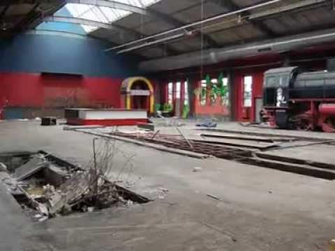 Bunker Nrw Thema Anzeigen Disco Duisburg