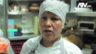 Cocina con Todo: El secreto para preparar de una tortilla de papa