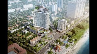 A&B Central Square - dấu ấn khác biệt của phố biển Nha Trang.HOTLINE : 0901663391