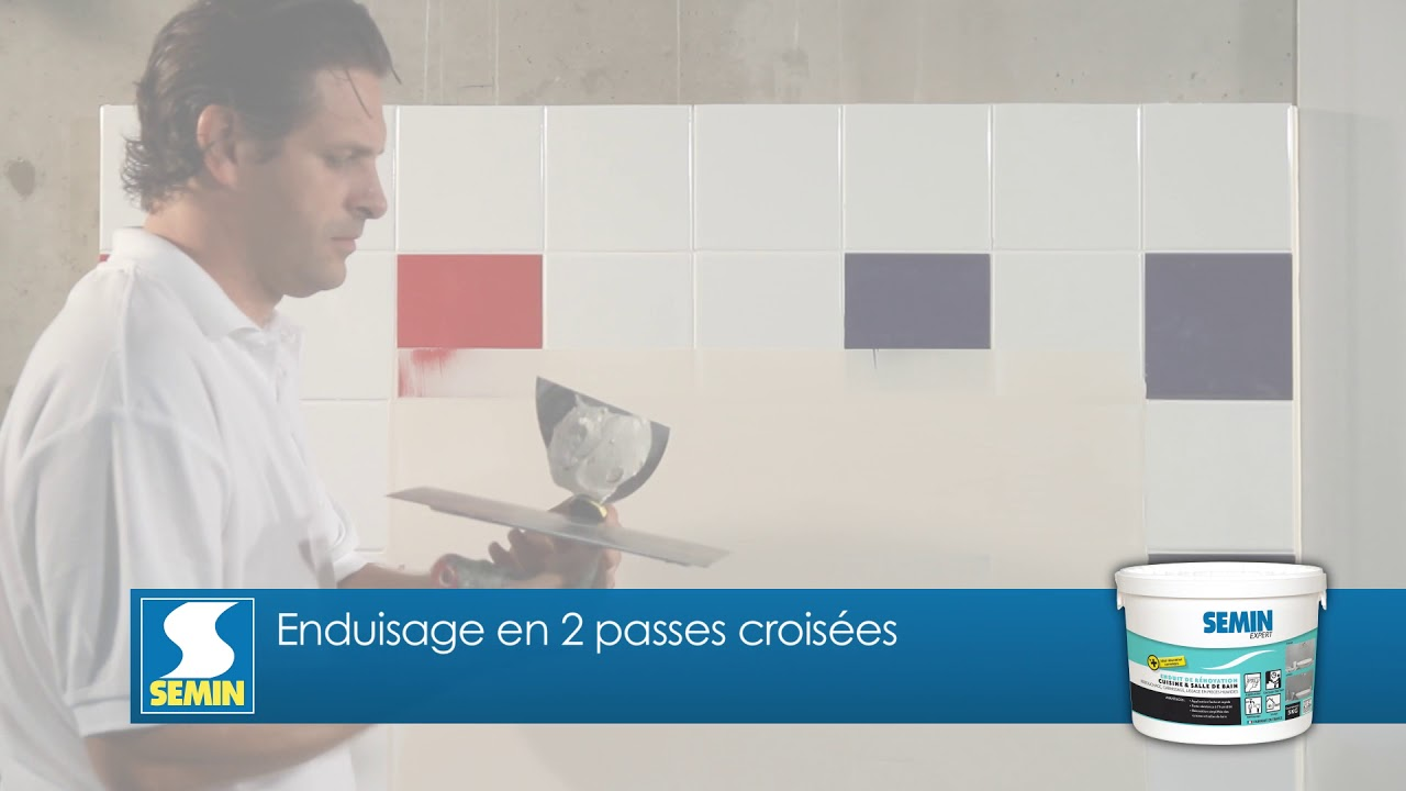 Enduit Carrelage Salle De Bain semin expert enduit de renovation cuisine et salle de bain