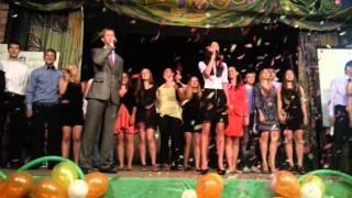 120 лет Новосибирску