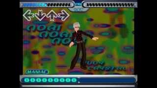 DDR 5th Mix - Nori, Nori, Nori - U1 MANIAC Gameplay