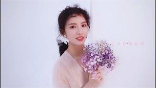 200220 구구단 gugudan 샐리 SALLY 刘些宁 's Single: 留些绽放的时间 TIME TO B…