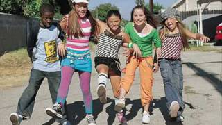 Watch American Juniors Abc video
