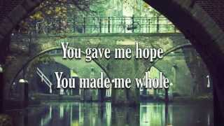 His Glory Appears - Hillsong - Brooke Fraser - with Lyrics
