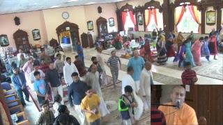 Srimad Bhagavatham class by HG Gauranga Prabhu - Session 2 -- 05/26/2018