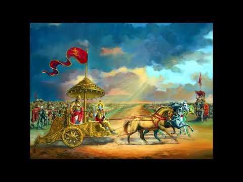 Bhagavad Gita Chapter 8 (Marathi)