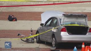 Ohio State University attacker identified: student of the school, American resident from Somalia