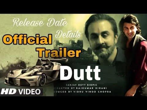 Dutt Biopic Official Teaser | Tommorow Release | Ranvir Kapoor, Sonam Kapoor, Manisha Koirala