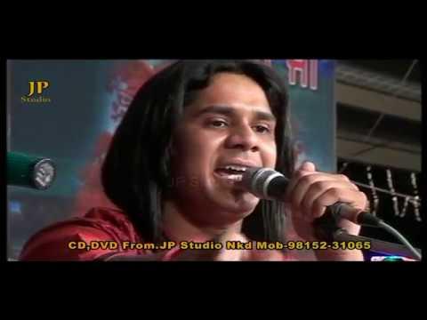 SUNNY SALEEM LIVE FULL QAWALI BULLEH SHAH G NI OH TERA KI LAGDA BAPU LAL BADSHAH DARBAR 2014 HD