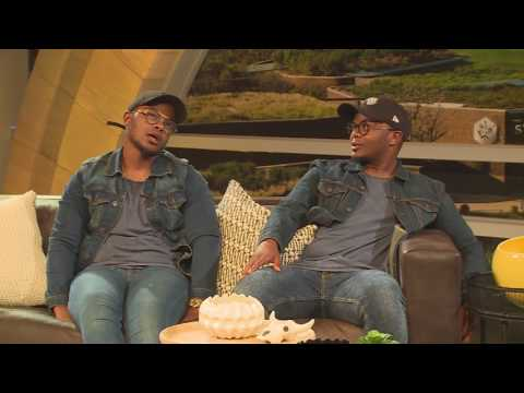 Real Talk with Anele Season 3 Episode 86 - Major League DJz