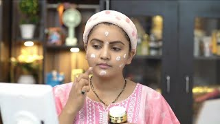 wow coconut perfecting cream for face | RARA | how to get even complexion | Hydrating cream