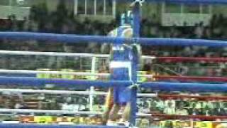 Akhil Kumar Afro Asian Final Part 1 ( www.akhilkumarboxer.com)