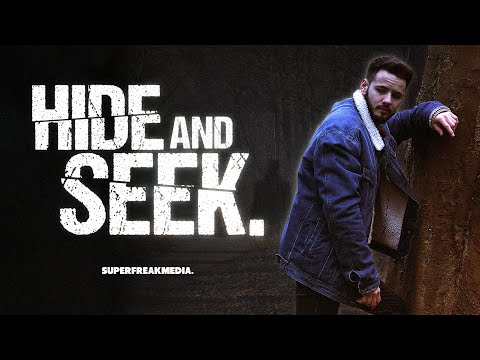 Hide and Seek - Christmas Short Horror Film