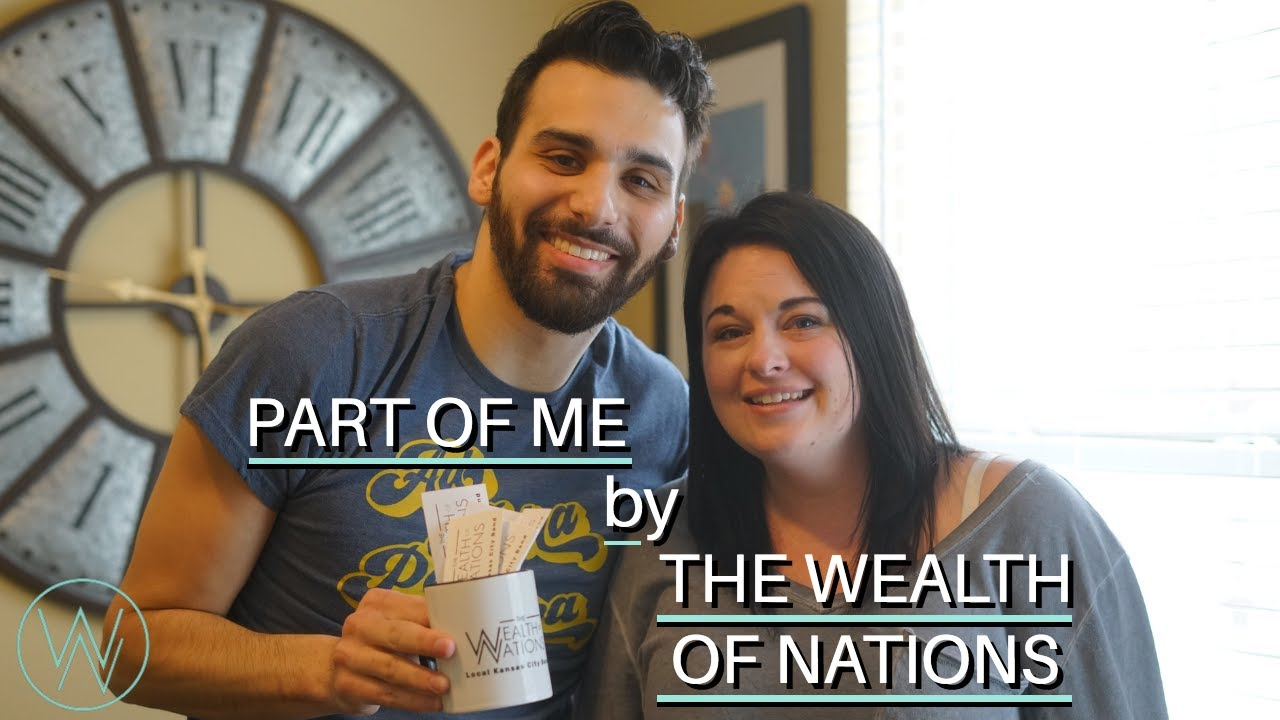 The Wealth of Nations - Part of Me