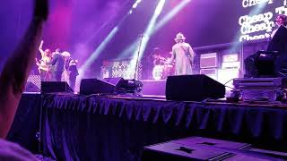 Cheap Trick - Surrender w/ The Melvins 5-25-2018 Kansas City