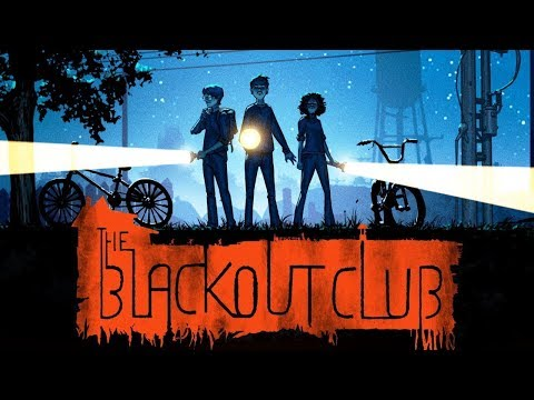 [????LIVE in HINDI] The Blackout Club????Prologue Co-op Horror #Horror