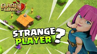 You Won't Believe This Strange Glitch In Clash of Clans - 2018