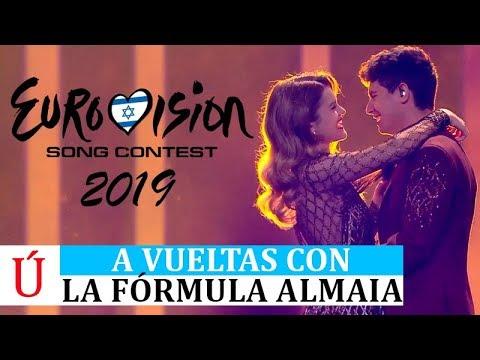 RTVE dispuesta repetir la formula Amaia y Alfred con Tu Canción de Operacion Triunfo en Eurovision