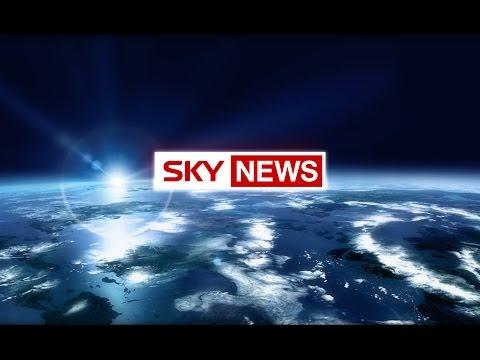 SKY NEWS LIVE INTERRUPTION