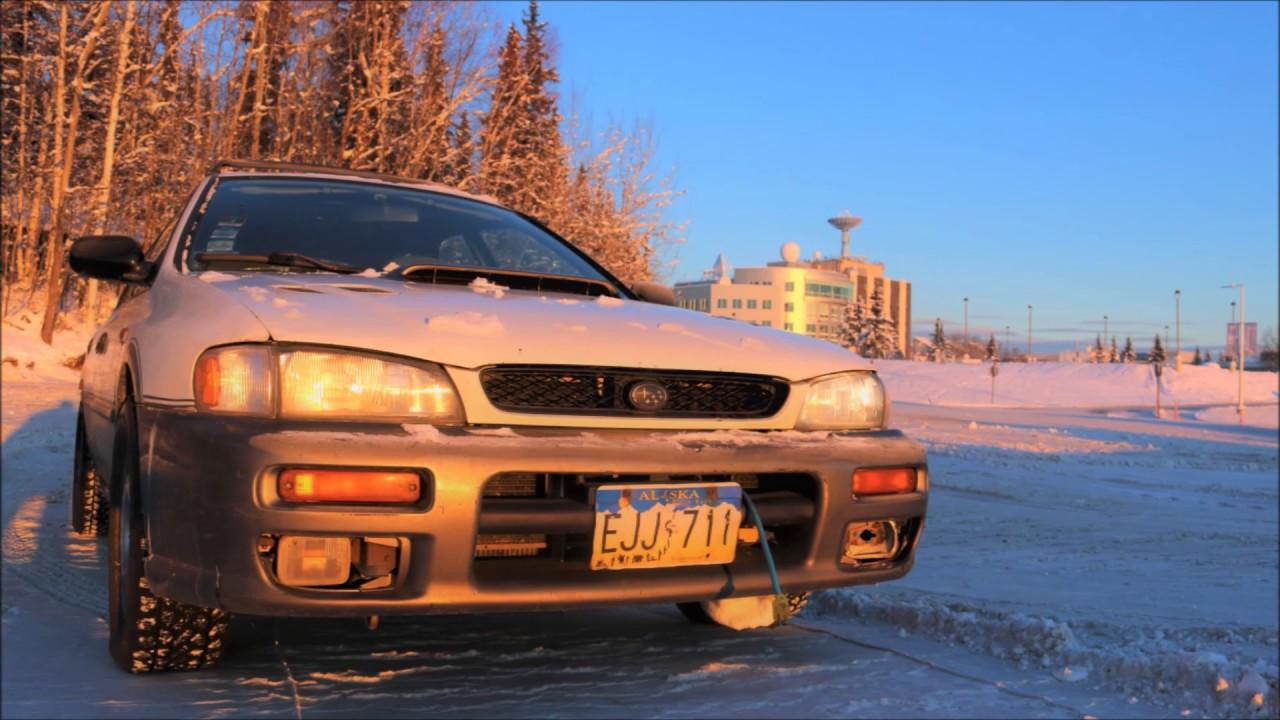 1998 subaru impreza outback sport browner car review youtube 1998 subaru impreza outback sport