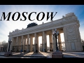 Russia Moscow Walking Tour Gorky Park Part 13 mp3