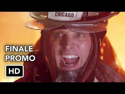 "Chicago Fire 7x22 Promo ""I'm Not Leaving You"" (HD) Season Finale"