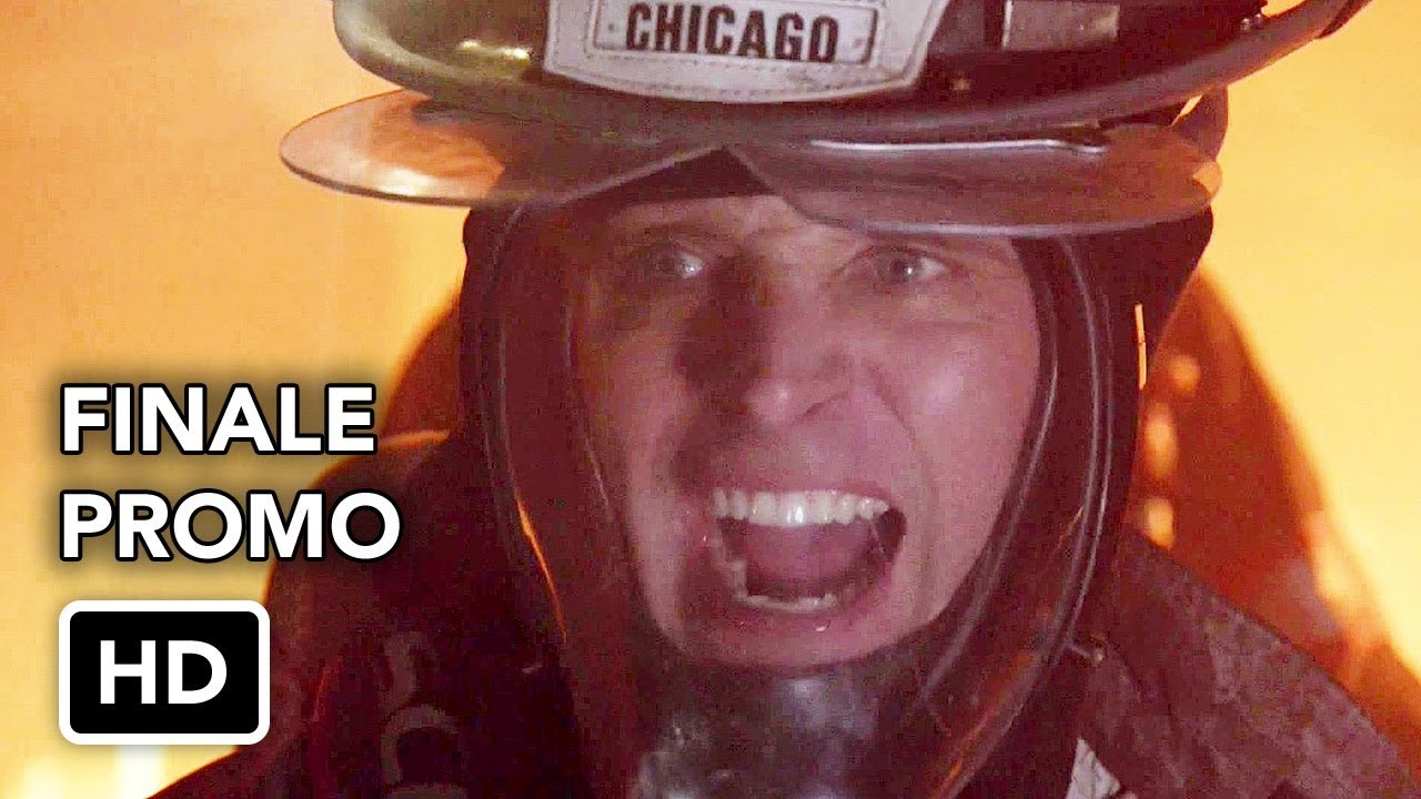 """Download Chicago Fire 7x22 Promo """"I'm Not Leaving You"""" (HD) Season Finale"""