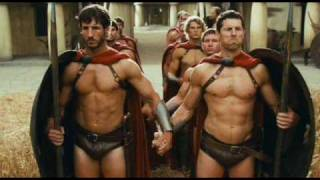 Meet the Spartans - I will survive!