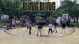 Paradise - Bling Bling - iKON (Dance Cover)