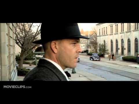 Public Enemies Bank Robbery Scene (Ten Million Slaves Style)
