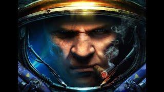 «Зов джунглей» (ветеран) / StarCraft 2