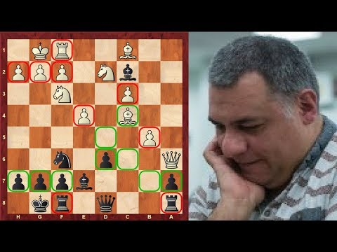 Kingscrusher OTB Chess Game: Psychology of Material , Binds, difficulty to play vs Material