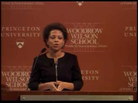 "Melody Barnes - ""Are States and Cities the New Policy Leaders?"""