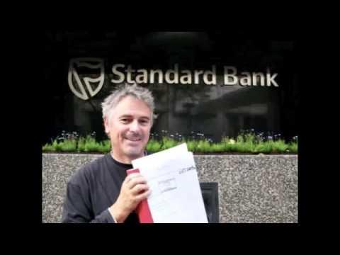 Michael Tellinger : Slave Species of Fiat Money, Banking 05.19.2012