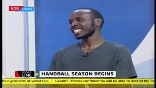 Scoreline: Handball season begins part 2