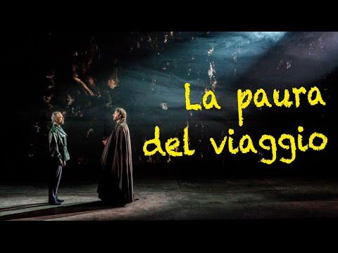 I dubbi di Dante e la risposta di Virgilio, Inferno, Canto II