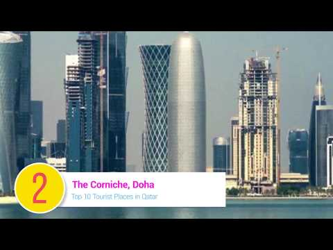 Top 10 Most Beautiful Places in Qatar