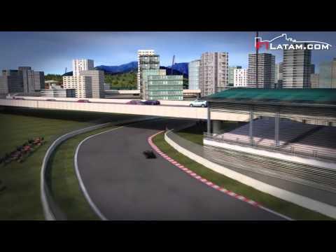 Previo Pirelli - GP de Corea - Yeongam
