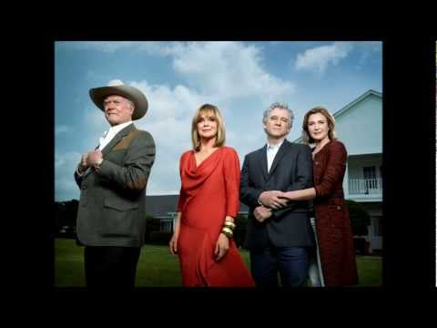 Dallas Intro Theme ( 2012 series music )