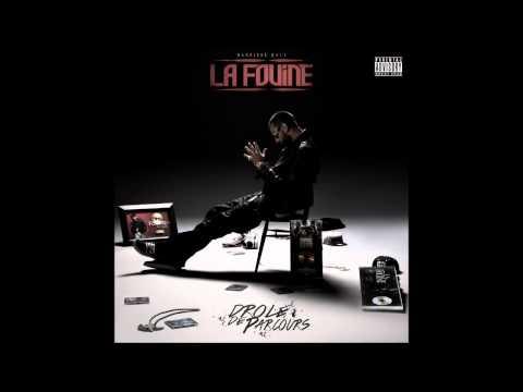 La Fouine - 11 Essaie Encore -