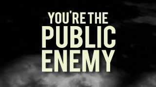 Zebrahead - Public Enemy Number One - Official Lyric Video